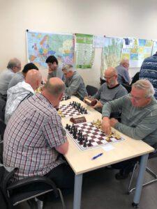 SG Meiderich/Ruhrort II in Aktion