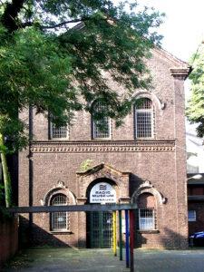 Radiomuseum Ruhrort